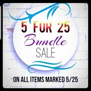 Dresses & Skirts - BUNDLE FOR BIGGER SAVINGS!!